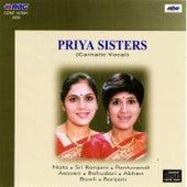 Priya Sisters -Carnatic Vocal by Priya Sisters