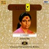 Golden Hour - S.Janaki All Time Hits by S.Janaki