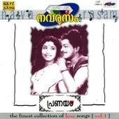 Navarasam-Pranayam Vol 1 by Various Artists