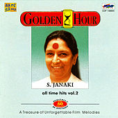 S.Janaki:All Time Hits : Vol.2 by S.Janaki