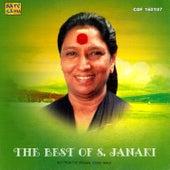 The Best Of S.Janaki by S.Janaki
