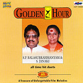 Golden Hour - S.P.Balasubrahmanyam/S.Janki by S.Janaki
