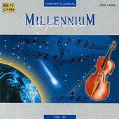 Millennium - Carnatic Classical - Vol - 3 by Various Artists