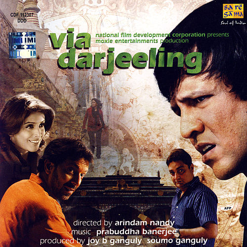 Via Darjeeling by Various Artists