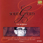 Solid Gold - S.D. Burman Volume 3 by Various Artists