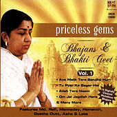 Bhajans From Films by Various Artists