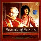 Mesmerizing Maestros by Pandit Hariprasad Chaurasia