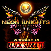 Neon Knights - A Tribute To Black Sabbath by Various Artists