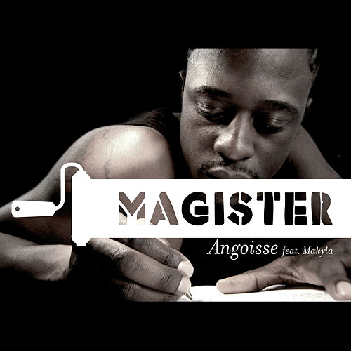 Angoisse by Magister