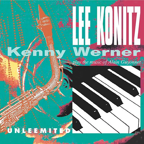 Unleemited by Lee Konitz