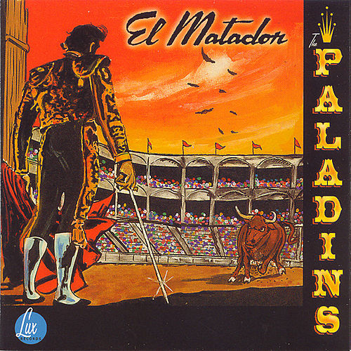 El Matador by The Paladins