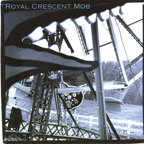 Good Lucky Killer by Royal Crescent Mob
