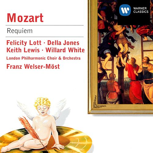 Requiem In D Minor, K. 626 by Wolfgang Amadeus Mozart