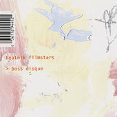 Boss Disque by Beatnik Filmstars