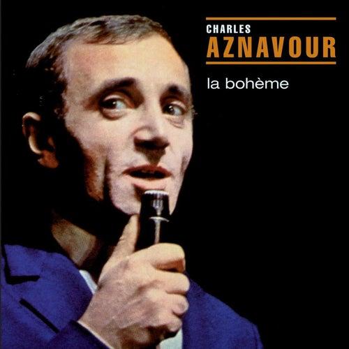 la boheme by Charles Aznavour