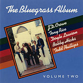 The Bluegrass Album, Volume Two by The Bluegrass Album Band
