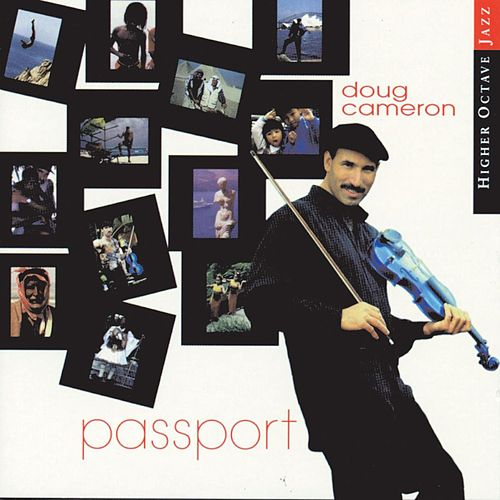 Passport by Doug Cameron