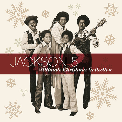 Ultimate Christmas Collection by The Jackson 5