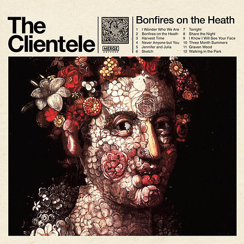 Bonfires on the Heath by The Clientele