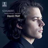 Schubert Impromptus Op90 Moments Musicaux Allegretto in C minor by David Fray