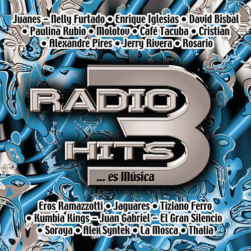 Radio Hits, Vol. 3... Es Musica by Various Artists