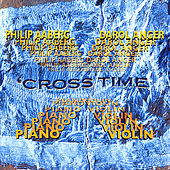 'Cross Time by Philip Aaberg