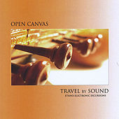 Travel By Sound by Open Canvas