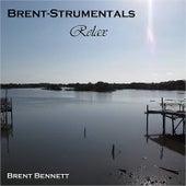 Brent-Strumentals: Relax by Brent Bennett