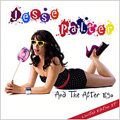 Limited Edition - EP by Jesse Palter and The Alter Ego