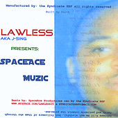 SpaceAce Muzic by Lawless