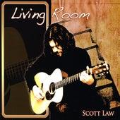 Living Room by Scott Law