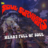 Heart Full of Soul by Soul Survivors