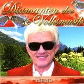 Diamanten der Volksmusik Heino by Heino
