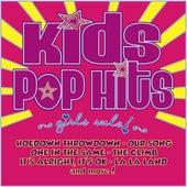 Kids Pop Hits-Girls Rule! by Hit Masters