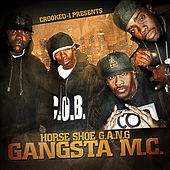 Gangsta M.C. by Horseshoe G.A.N.G.