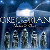Masters Of Chant by Gregorian