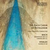 Bach - Magnificat BWV 243, Cantata