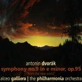 Symphony No. 9 in E Minor, Op. 95,