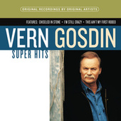 Super Hits by Vern Gosdin