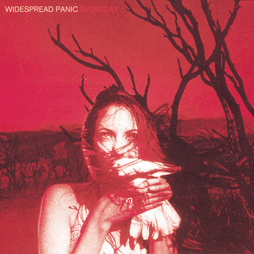 Everyday by Widespread Panic