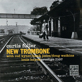 New Trombone by Curtis Fuller