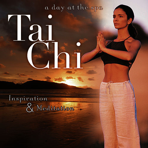 Tai Chi by A Day At The Spa