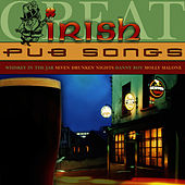 Great Irish Pub Songs by Great Irish Pub Songs