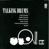 Talking Drums by Various Artists