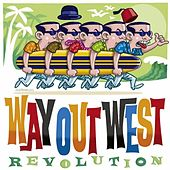 Revolution von Way Out West