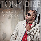 Mi Mayor Atraccion by Tony Dize