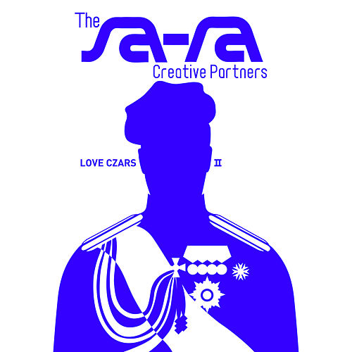 Love Czars II by Sa-Ra Creative Partners
