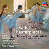 Ballet Masterpieces by Various Artists