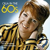 Cilla In The 60's by Cilla Black