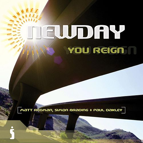 You Reign by Various Artists